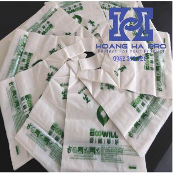 Hoàng Hà pro chuyên sản xuất và TM các loại túi nilon giá rẻ chất lượng tốt và freeship cho các khách hàng tạ miền bắc.