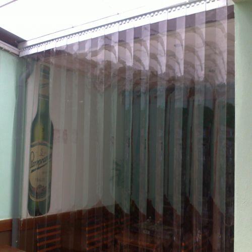 Rèm nhựa PVC - 0982373721