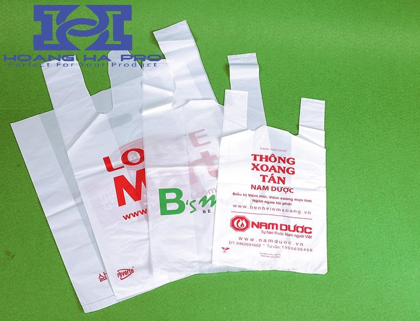 In ấn túi nilon